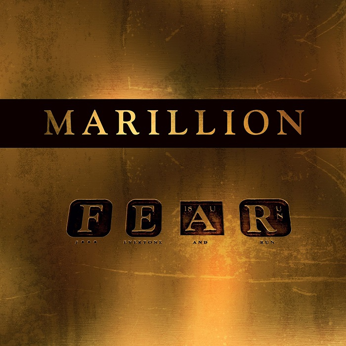 Marillion Fear big