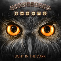 REVOLUTION SAINTS litd COVER