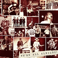 cheap trick we re all right