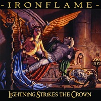 ironflame lightningstrikesthecrown