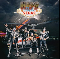 KissRocksVegas Cover